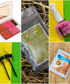 faconn mini-o-grabox march 2020 in beauty subscriptions