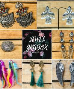 OCT JEWEL BOX
