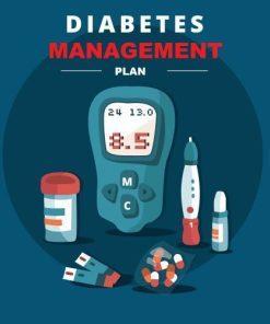 Diabetes Management Plan