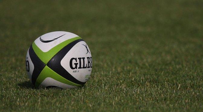 Turnier der Hessischen Rugby Jugend