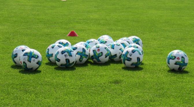 Fußball-Turniere im Sommer 2018