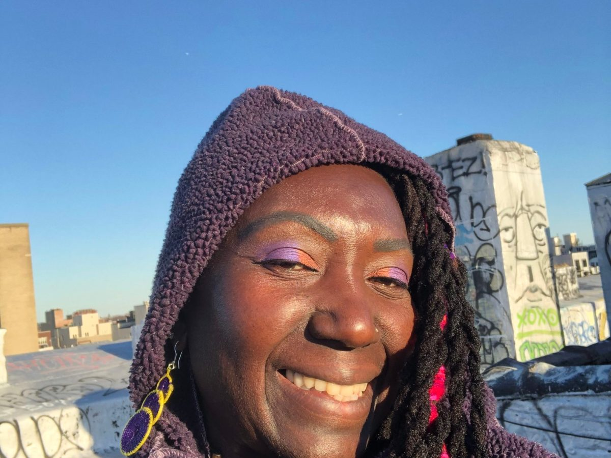 COVID-19 Writers Project, C19WP, narratives, covid stories, Brooklyn, Funmilayo Chesney