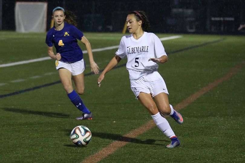 Packed With Central Virginia Prep Standouts SOCAs U 17 Teams Play For National Tournament