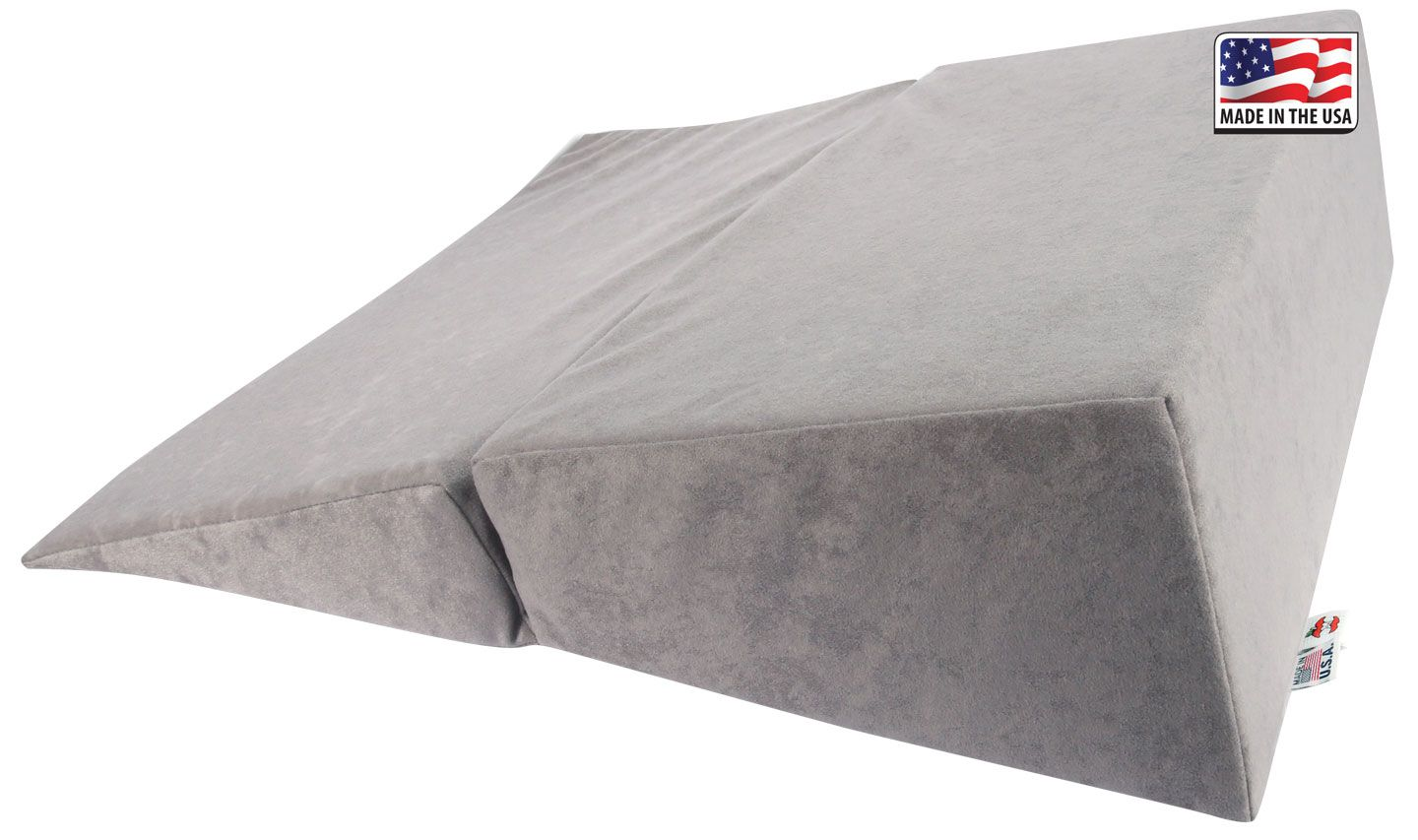 Core Bed Wedge Cushions for Sale  Foam Bed Wedge Pillows