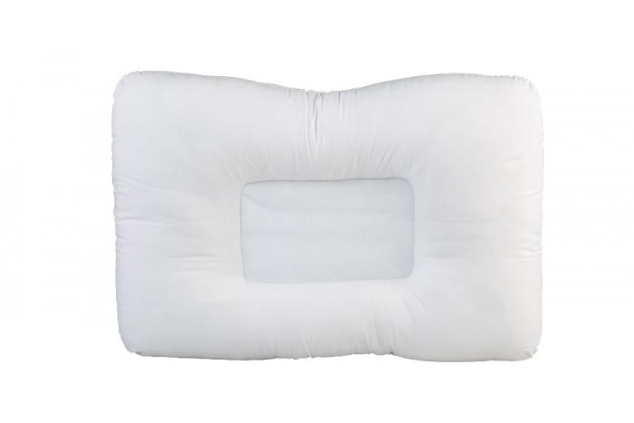 nrg cervical support pillow neck support pillow