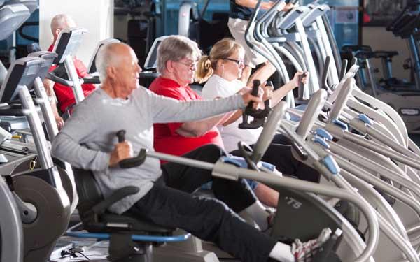 Cardiac Rehab Gets You Back to Health  Scripps Health