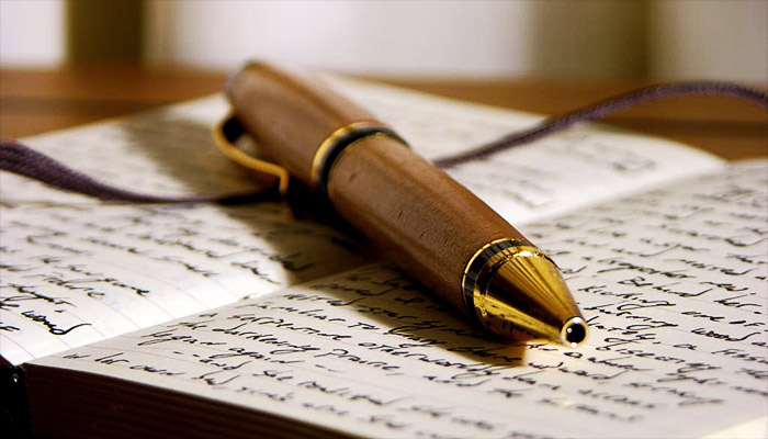creative writing prompts- picture of a pen