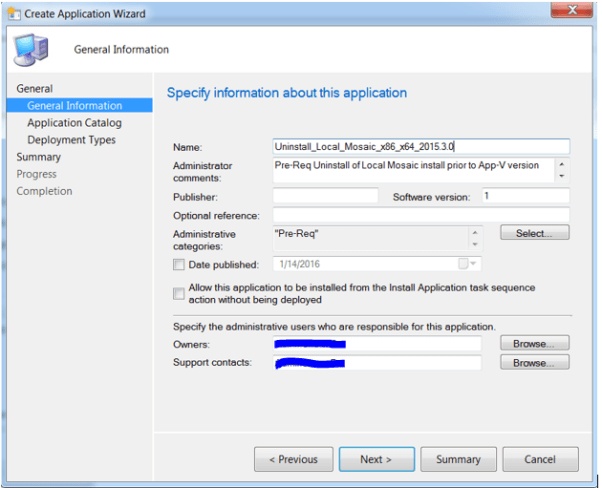 SCCM Detection Method for an App Uninstall | Scripters Inc