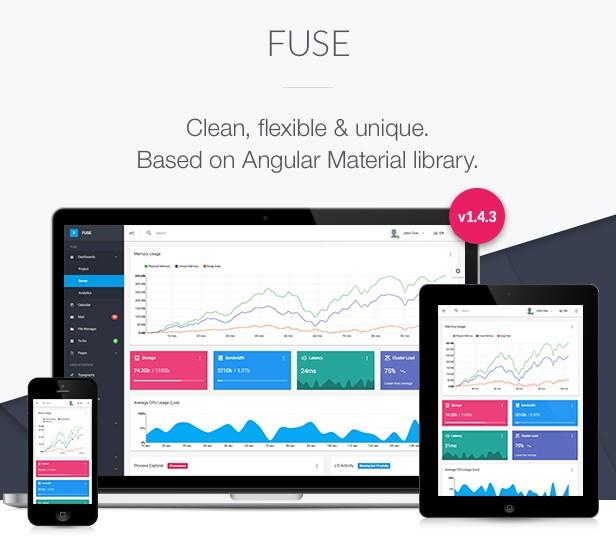 design-admin-template