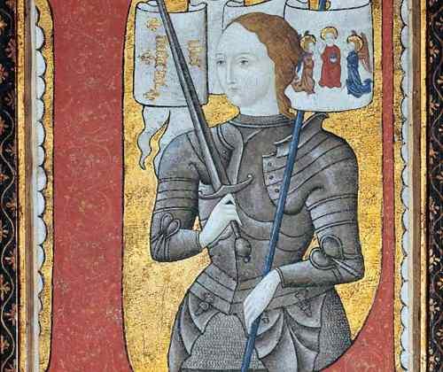 Miniatures Et Enluminures Second Half 15th Century Anonyme 01