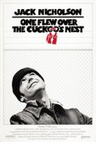 One Flew Over the Cuckoo's Nest Movie Script