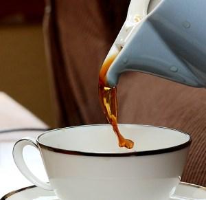 Coffee-Pour
