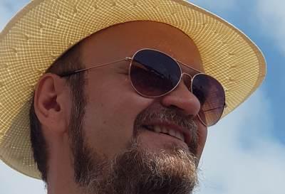 Intervista con Stefano Cerboni, autore di «Velista per sbaglio»