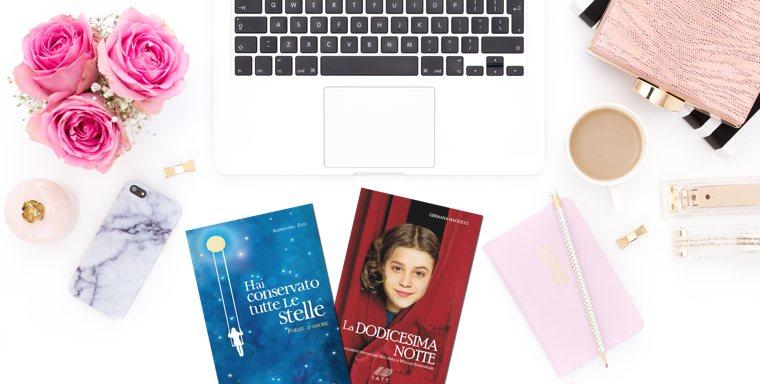 Nuova carrellata di premi letterari
