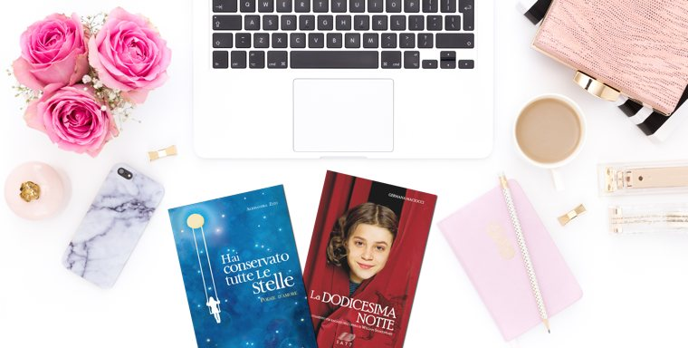 Premi letterari | La scrivania dello scrittore