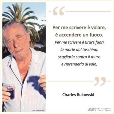 Scrittori di successo: Charles Bukowski