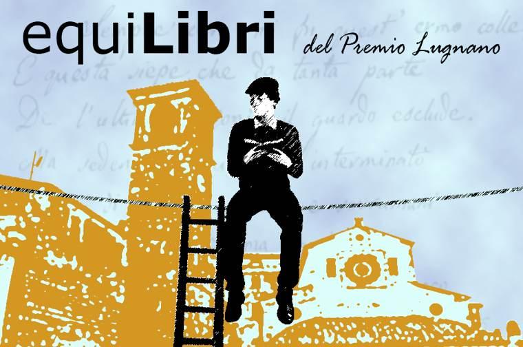 Premio Letterario Città di Lugnano - la locandina