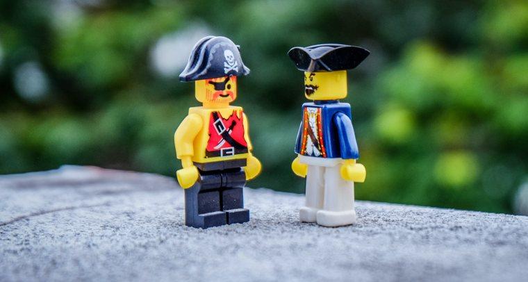 Come difendersi dalla pirateria digitale