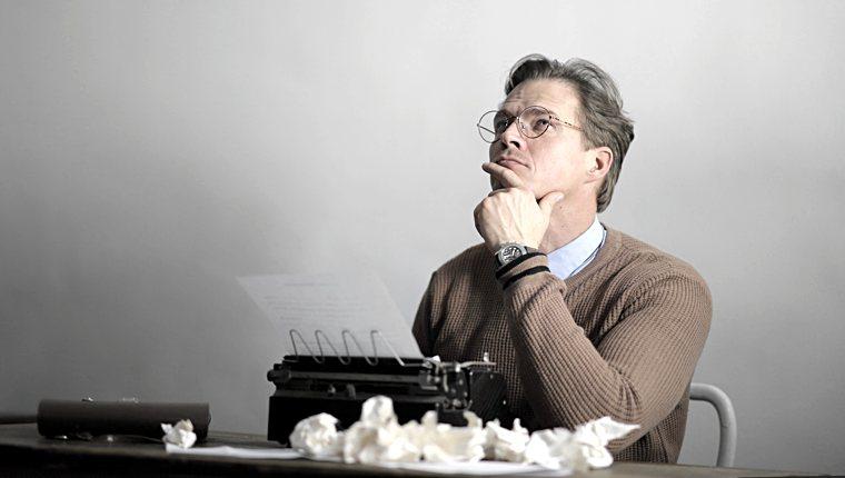 Mi cerco un agente letterario oppure un editore? E quando?