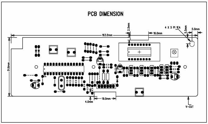 Service Manual PREMIUM-X 7000P