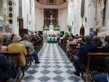 Licata San Domenico presentazione GIORNALISMI panoramica
