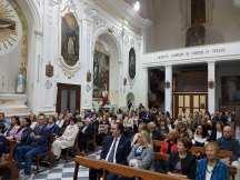 Licata San Domenico presentazione GIORNALISMI pubblico 2
