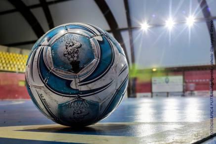 futsal pallone