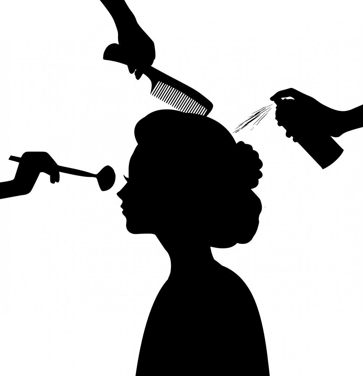 Fisioterapia psicoterapia hairdresser