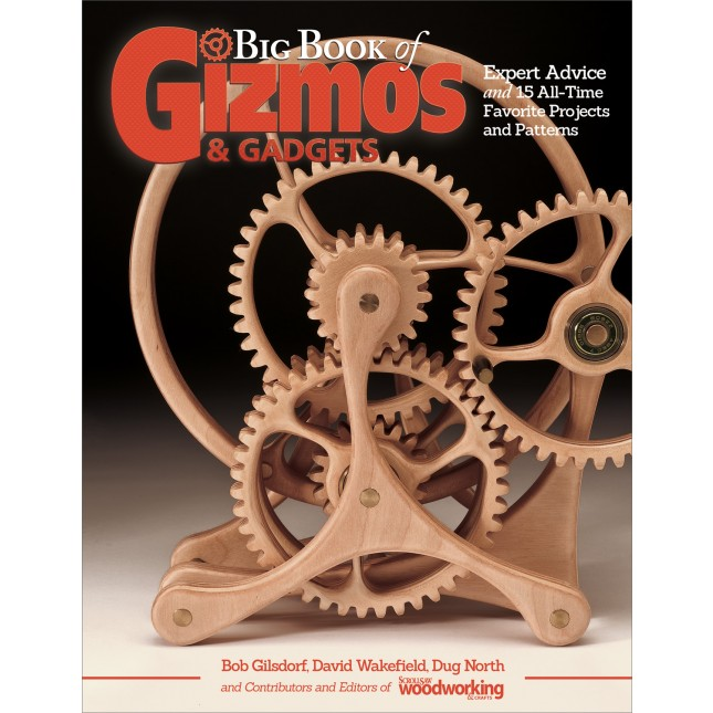 Best Woodworking Books Of All Time