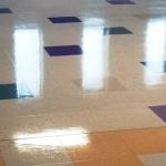Scrub n Shine Uses Anti-Slip Floor Finishes