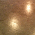 Parking Garage Floors Need Scrub n Shine's Power Scrub to Properly Maintain Concrete