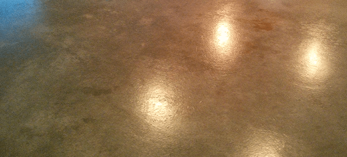 Clear Water Based Concrete Seal Service in Minnesota