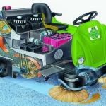 Minnesota Best Practices - Managing Sweeping Debris