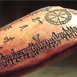 Ancient Viking Calendar