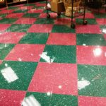 National Retail Chain Store Via National Janitorial Company Calls on Scrub n Shine