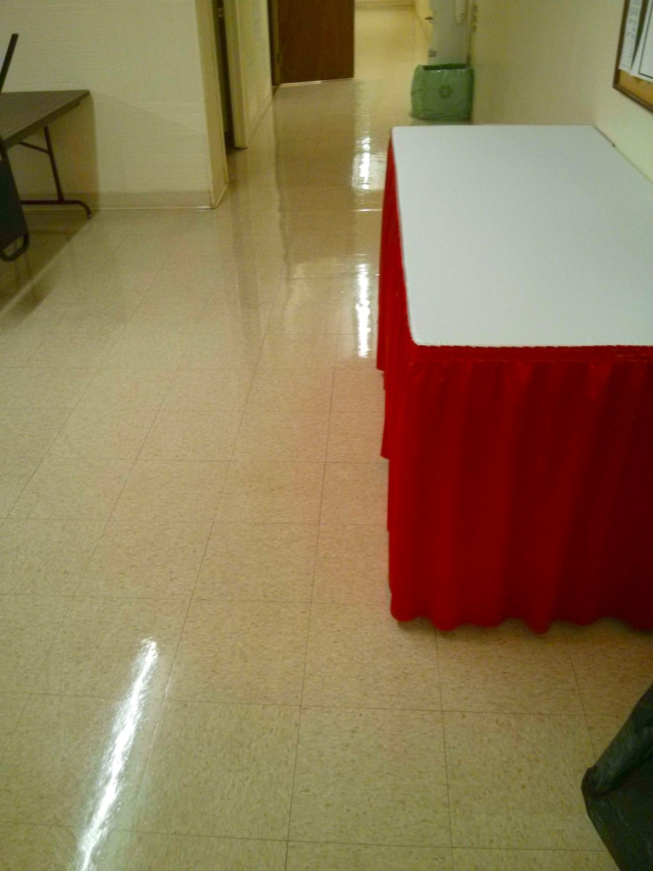 Minneapolis Floor Refinishing Services