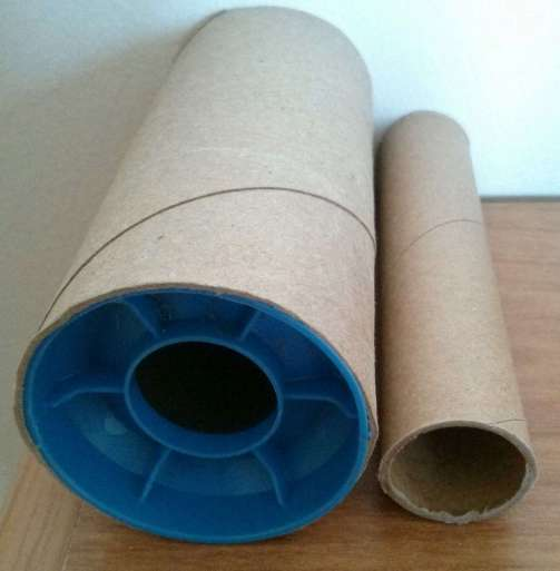 Scrub n Shine Bath Tissue versus Tork 110292
