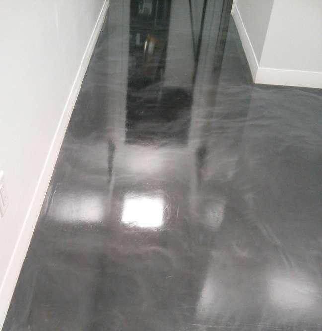 Scrub n Shine for Concrete Floors Maintenance in MN