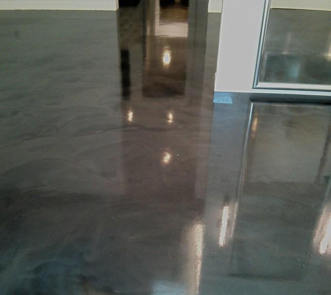Wayzata Floor Clear Coat Services