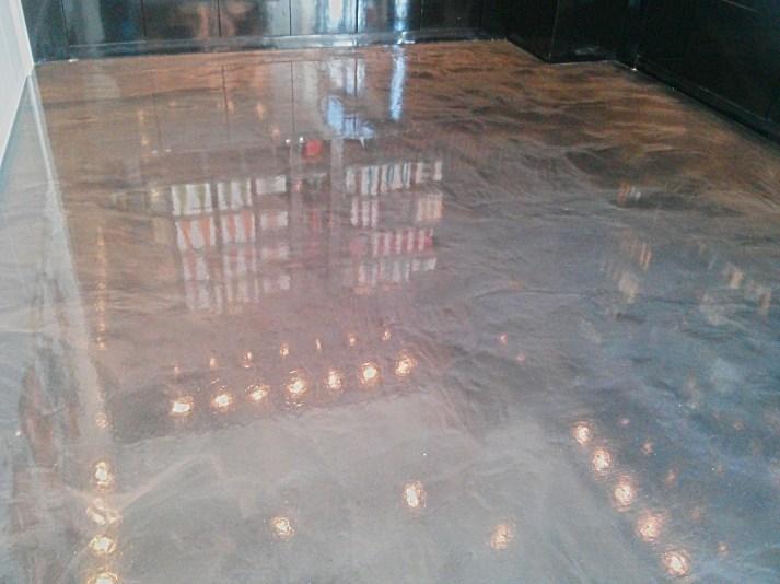 Wayzata Floor Clear Coating Services