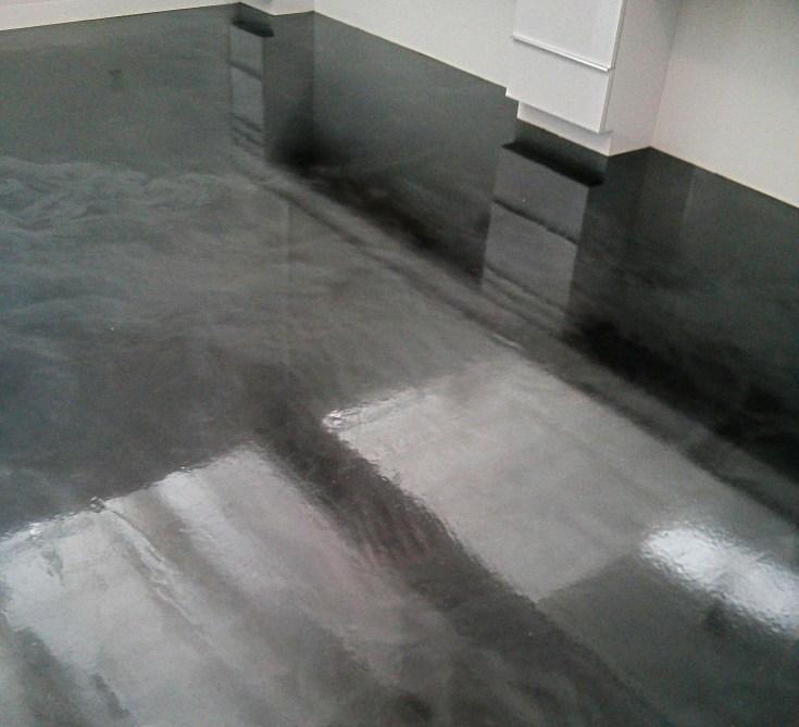 Wayzata Floor Finish Services