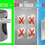 Scrub n Shine's Passive Odor Control Versus Plug-Ins