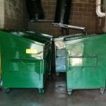 Trash Chute Cleaning Services in Uptown Minneapolis