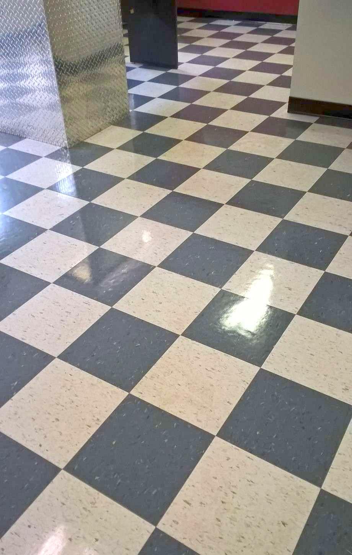 Floor Clear Coating Chanhassen