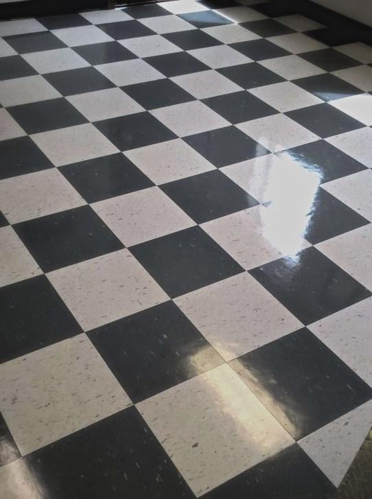 Floor Finishing Service Chanhassen