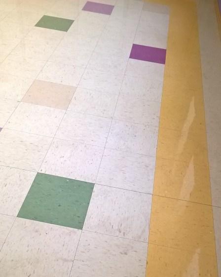 Floor Clear Coating Service Saint Paul