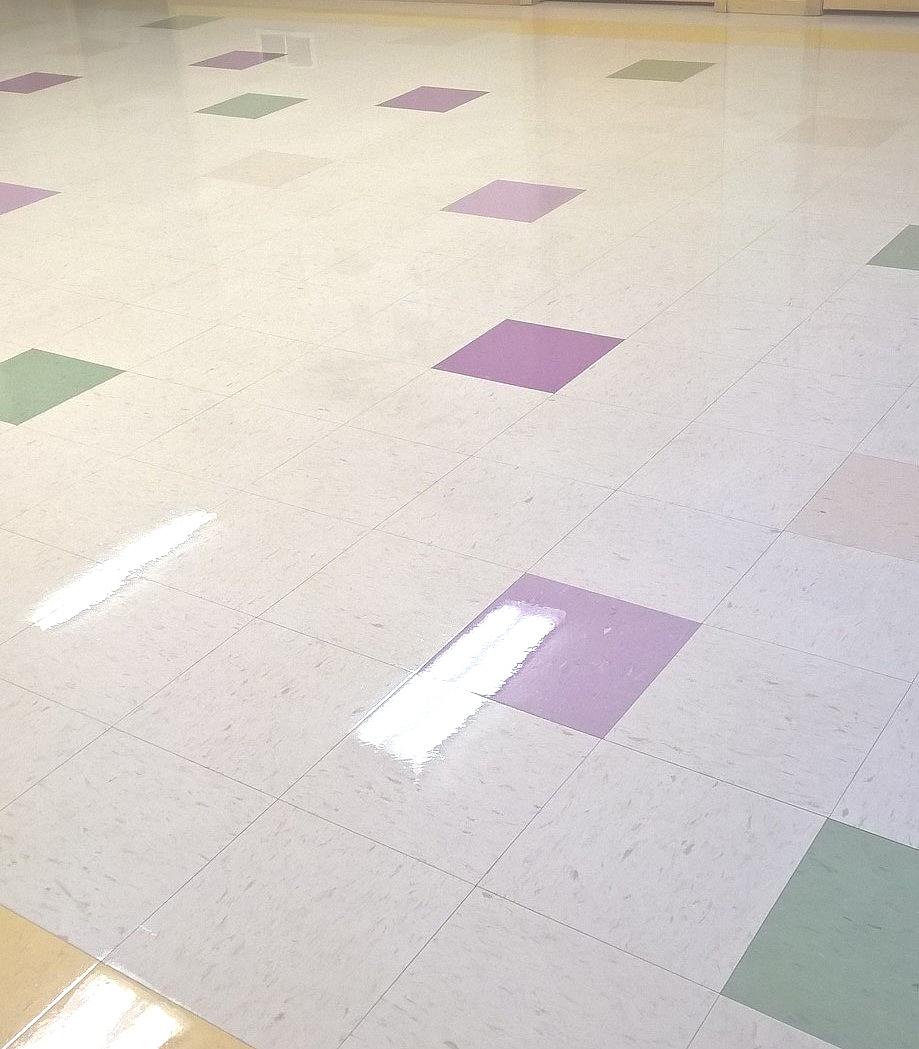 Floor Finishing Service Saint Paul