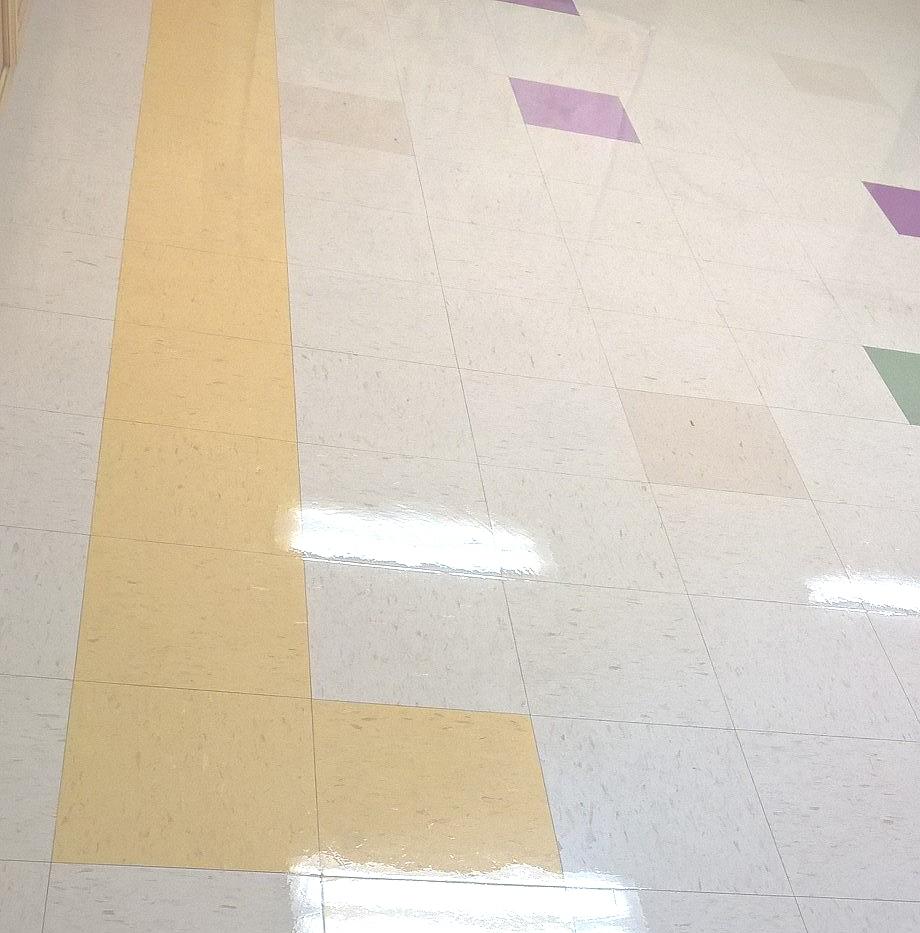 Floor Refinishing Service Saint Paul