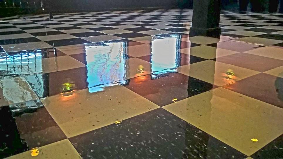 Floor Clear Coating Service Minneapolis