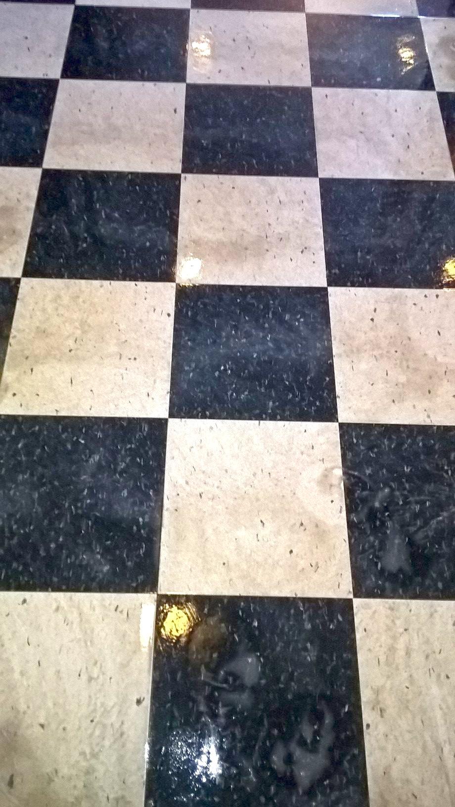 Floor Finishing Services Minneapolis